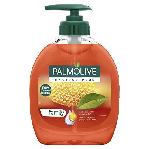 Palmolive Hygiene-Plus Family Flüssigseife, 300 ml