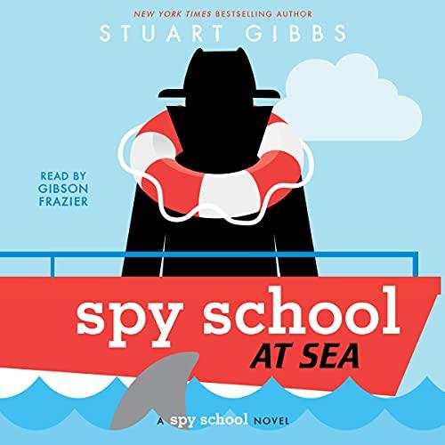 Spy School at Sea: Spy School