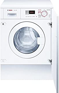 Amazon.es: 1200-1399 RPM - Lavadoras / Lavadoras y secadoras ...
