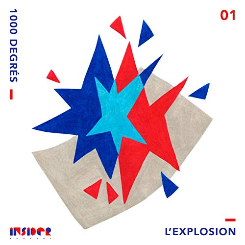 L'explosion cover art