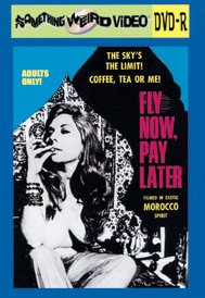 Fly Now...pay Later (1969) Charlotte Russe, Gerri Miller, Cherie Winters