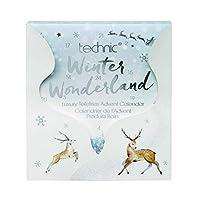 Technic Advent Winter Wonderland Toiletry Calendar 化粧 アドベントカレンダー
