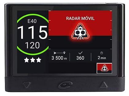 Un detector de radar puede ser de gran ayuda para el conductor, explicamos como usarlo