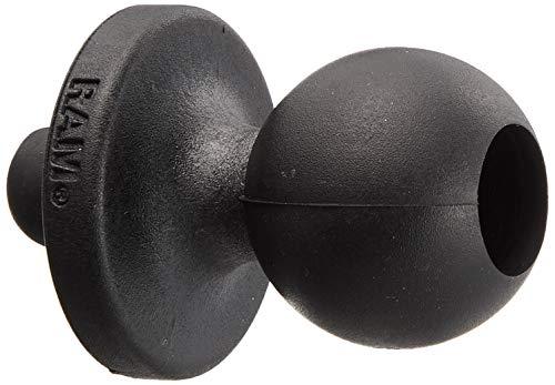 RAM MOUNTS(ラムマウント) カメラマウント(小ベース有) ブラック RAP-B-366U