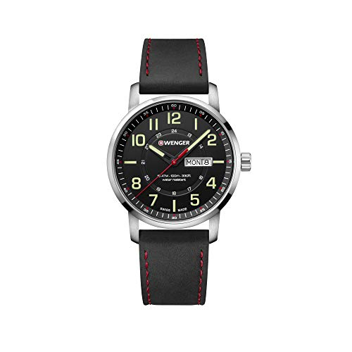 relojes suizos Wenger