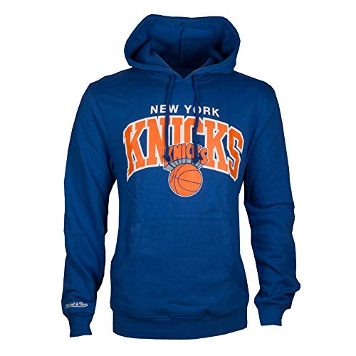 Mitchell &Ness New York Knicks Sweatshirt