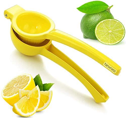 Newness Lemon Juicer Lemon Squeezer Manual Citrus Press Juicer Perfect Gift Idea