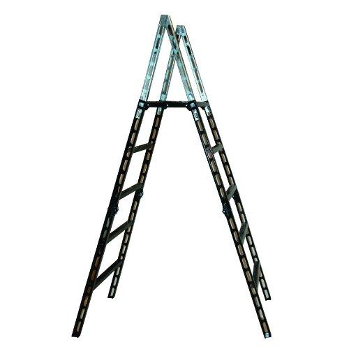 MoJack EasyStep Folding Ladder