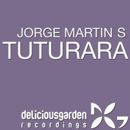 Jorge Martin S