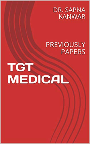 TGT MEDICAL: PREVIOUSLY PAPERS (1) (English Edition)