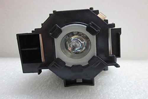 PJxJ Ersatzlampenmodul POA-LMP147 / 610-350-9051 mit Gehäuse für SANYO PLC-HF15000L ; EIKI LC-HDT2000 / LC-HDT2000L Projektor , beamer