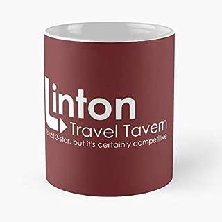 Best linton travel tavern alan partridge Reviews