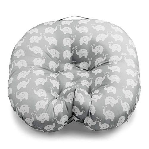 Boppy 07079939470000 Hug und Nest (Kuschelnest), weiß
