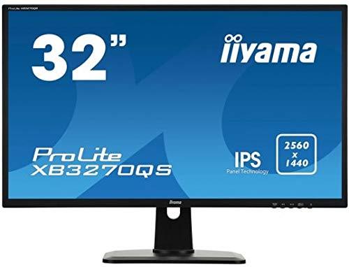 Iiyama ProLite XB3270QS-B1 80cm Bild