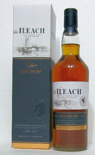 Whisky - Ileach 70 cl