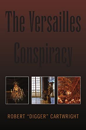 The Versailles Conspiracy