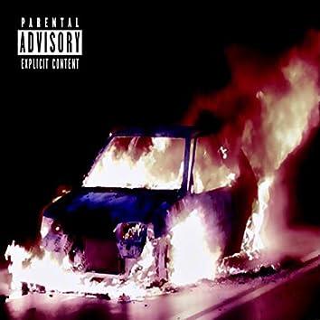 Burnt Down (feat. CG Leif)