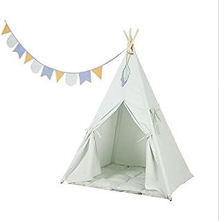 Little Dutch 4511 tipi-tält, flera färger, 160 x 110 cm (LxBxH)