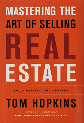 Real Estate Investing Books! - Mastering the Art of Selling Real Estate: Fully Revised and Updated