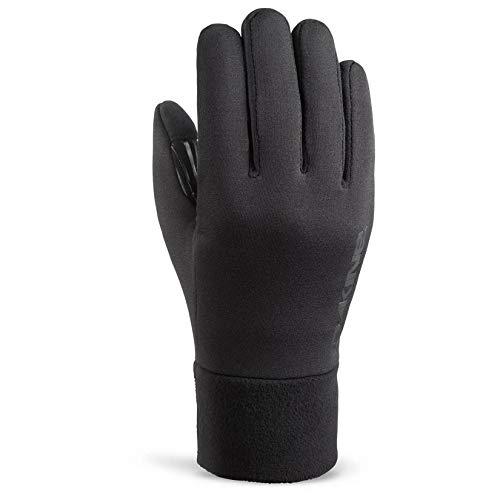 Dakine Storm Liner Glove M Snow Global, black
