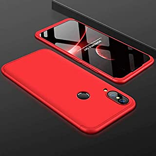 Case- Grap - Cover Huawei Nova 3i, GKK,