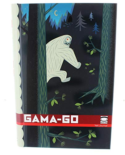 Gama Go Journal