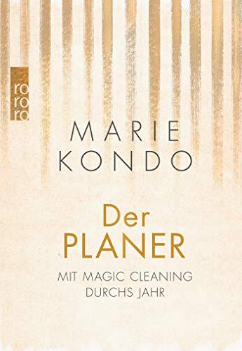 Der Planer: Mit Magic Cleaning durchs Jahr