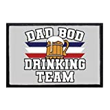 Dad BOD Drinking...image