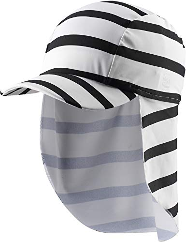 Reima Turtle B Sonnenhut Kleinkind White Kopfumfang 56/58cm 2020 Kopfbedeckung