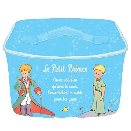 Der kleine Prinz Eis, Standard.
