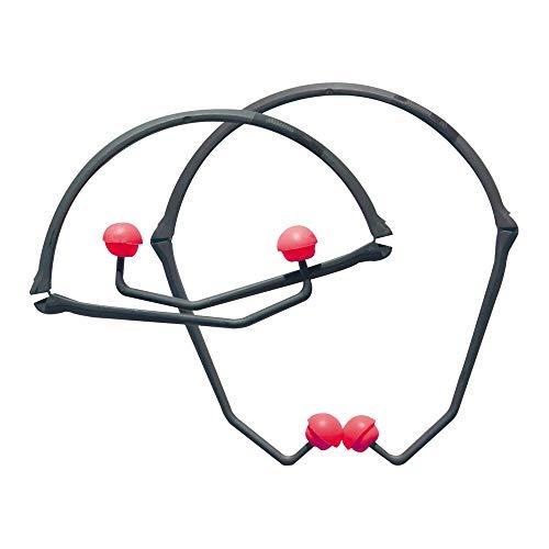 HONEYWELL Bügelstöpsel Percap faltbar SNR 24 dB, 1 Stück,1005952