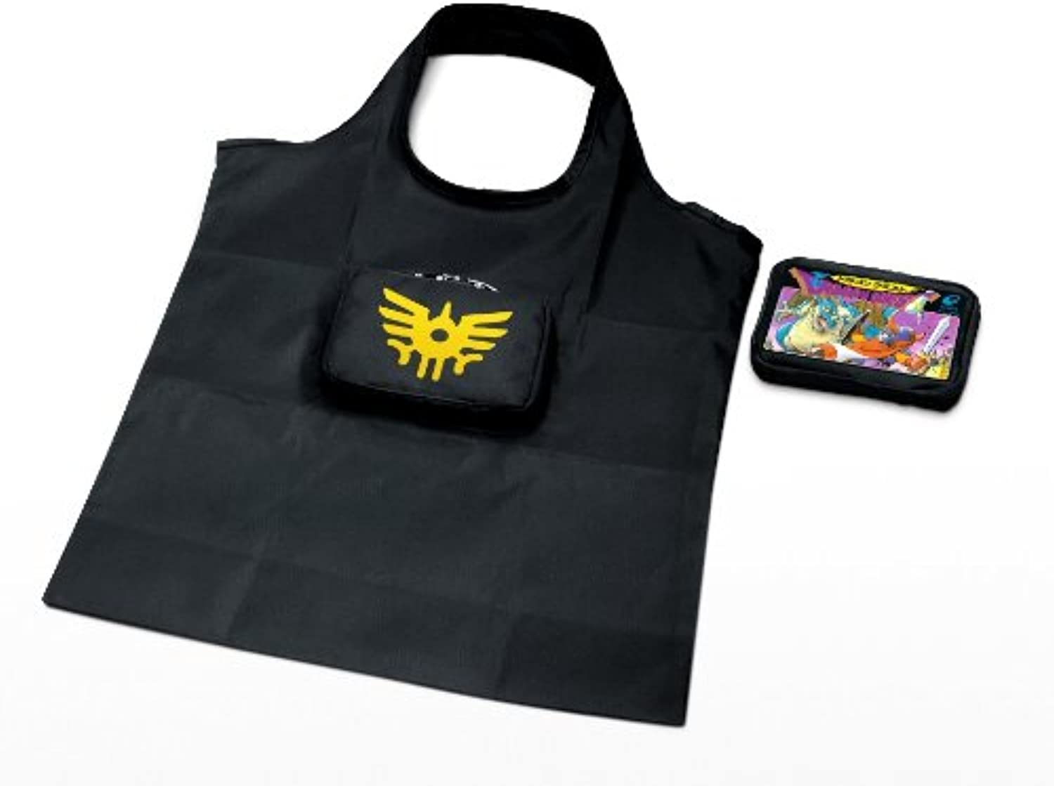 Dragon Quest Collapsible Tote Bag