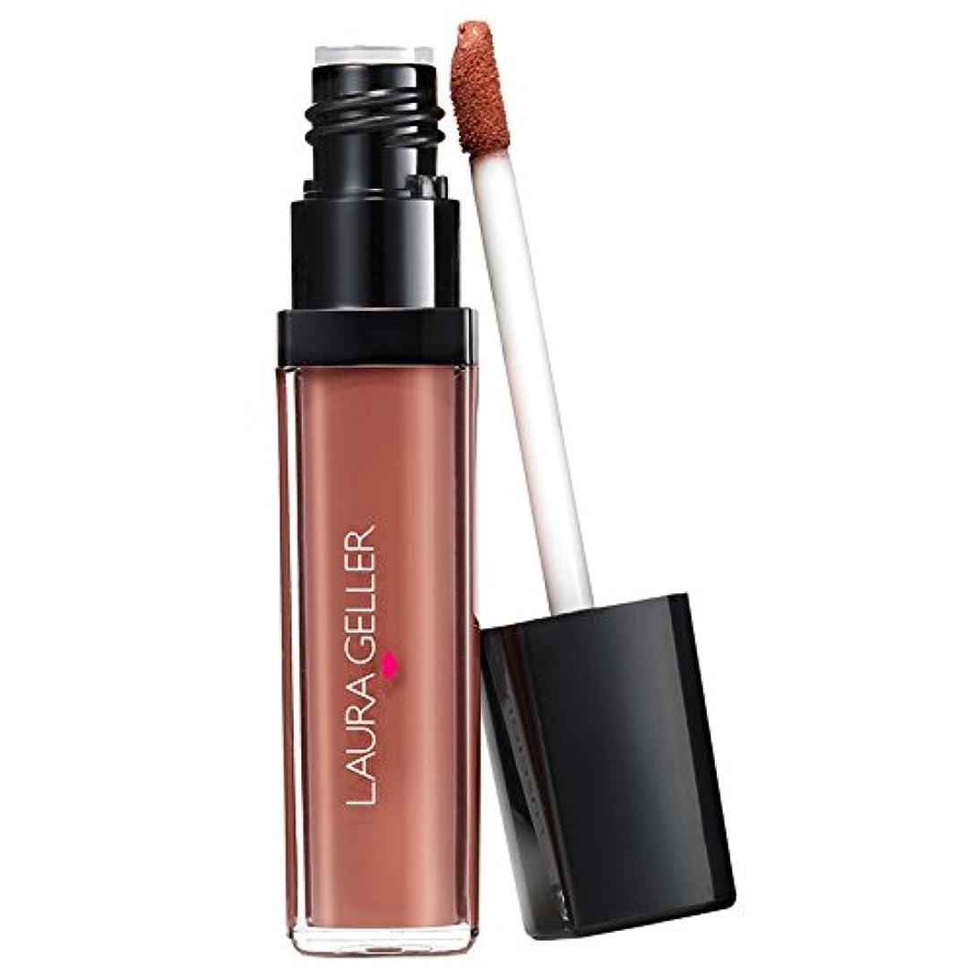 密シードぺディカブローラ?ゲラー Luscious Lips Liquid Lipstick - # Cherry Almond 6ml/0.2oz並行輸入品