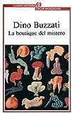 La Boutique Del Mistero - Mondadori