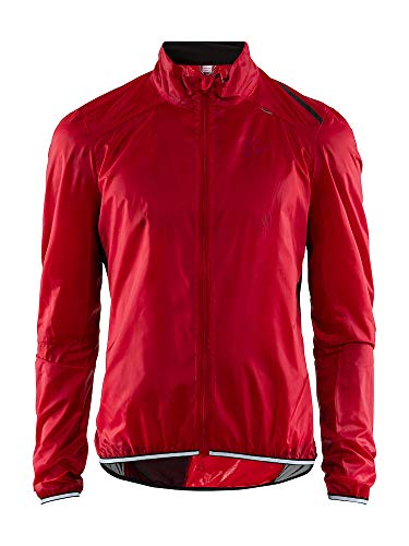 Craft Herren Fahrradjacke Lithe JKT XL Canyon