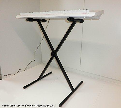 CASIO(カシオ)『キーボード・ピアノ用スタンド(CS-2X)』