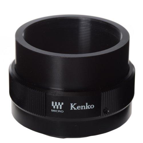 Kenko 望遠鏡アクセサリー Tマウントアダプター 口径42mm ピッチ0.75 マイクロフォーサーズマウント用 499474