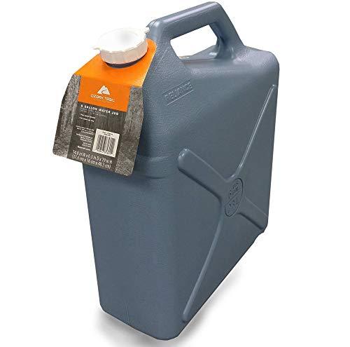Ozark Trail Desert Patrol 6-Gal Water Jug BPA Free (3)