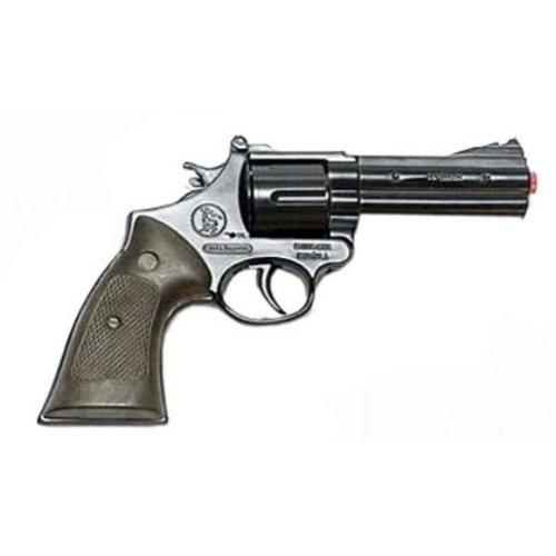 Gonher Pistola 12 Tiros del Oeste