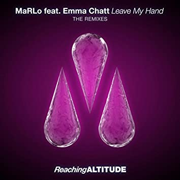Leave My Hand (The Remixes)
