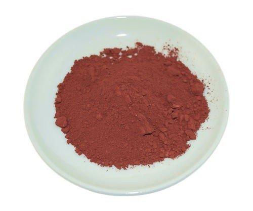 Rosso Ossido Polvere Minerale 25g