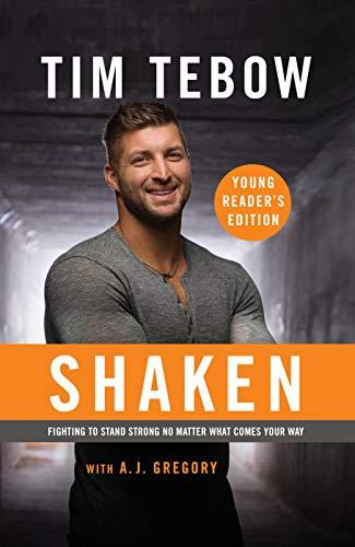 Shaken: Young Reader