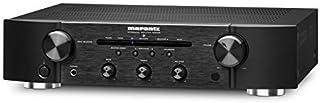 Marantz PM5005 - Amplificador (40 W/55 W, 8 Ω/4 Ω) negro