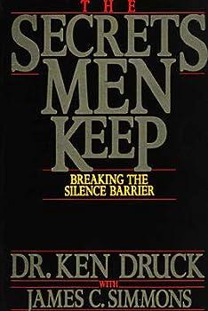 The Secrets Men Keep - Breaking the Silence Barrier