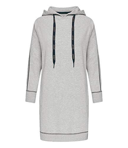 Joop! Athleisure Chic Kapuzen-Kleid, Länge 91cm Damen