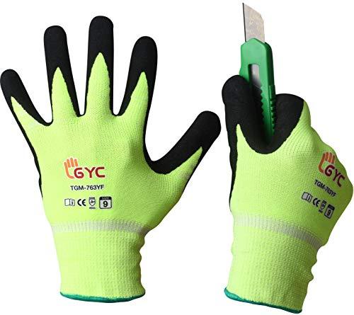 GYC Gloves