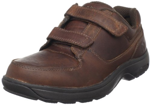 Dunham Men's Winslow Oxford, Brown - 9.5 4E US