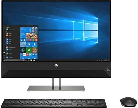 HP Pavilion Max 44% OFF 24 Desktop 1TB SSD + i7- Core HD RAM 32GB Intel New York Mall 2TB