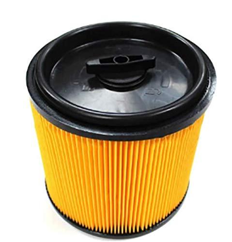 UTP Vacmaste r Filterpatrone für 20-60L Nass- und Trockensauger Staubsauger 950133
