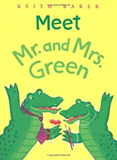 Best mr and mrs green Reviews